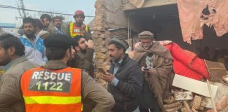 17 killed, 30 injured in rain related incidents in Khyber Pakhtunkwa