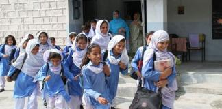 KP govt decides to close all educational institutions amid coronavirus fears