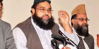 Pakistan Ulema Council issues Fatwa cancelling religious gatherings