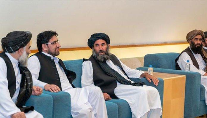 Afghan govt, Taliban prisoner swap to begin from this week