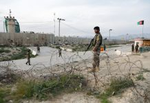 Afghan govt frees 100 Taliban prisoners as part of peace process