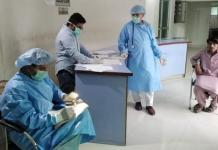 KP appeals for temporary healthcare professionals to handle COVID-19 emergency