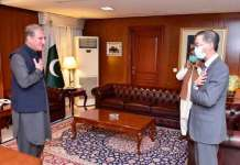 China vows to continue assisting Pakistan against coronavirus