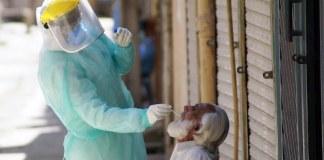 Pakistan's coronavirus cases reach 32,674 with 733 deaths