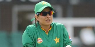 ICC congratulates Sana Mir for a superb career