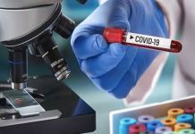 KP Secretary Local Govt, DG Health test positive for coronavirus