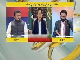 Khyber Online with Fakhar Yousafzai, Hanif Ur Rehman   4th May 2020   Khyber News