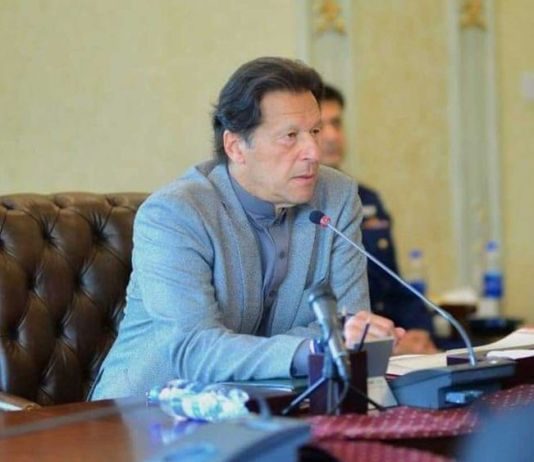 Global approach needed to defeat coronavirus pandemic: PM Imran