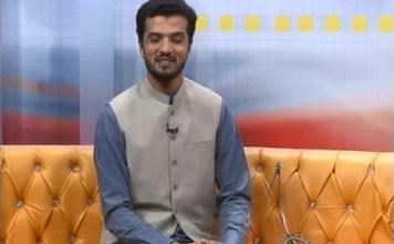 Khair Khabar Da Khyber Pakhtunkhwa with Amin Mashal | 3rd June 2020 | Khyber News