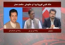 Marakka with Hanif Rehman | 4th June 2020 | Khyber News
