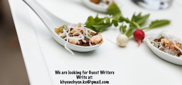 Send Us Your Write Ups/ Reviews