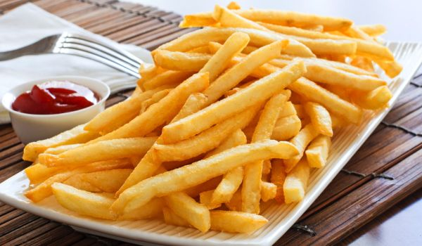 The Secrets to Giving Day-Old Fries a Delicious Second Life