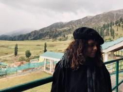 Instagram - Natashasaraogi