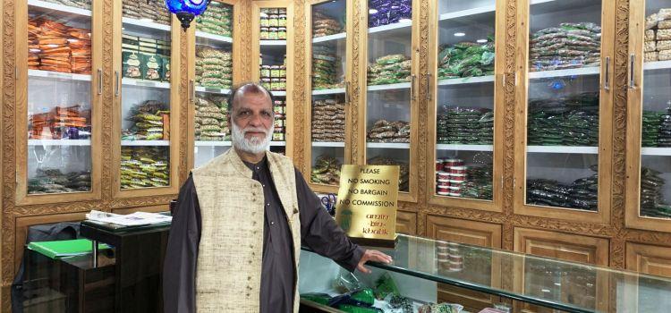 Amin Bin Khalik