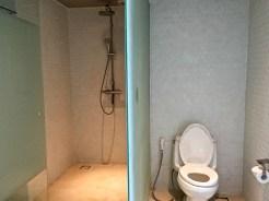 UPaasha Bali Seminyak Bathroom