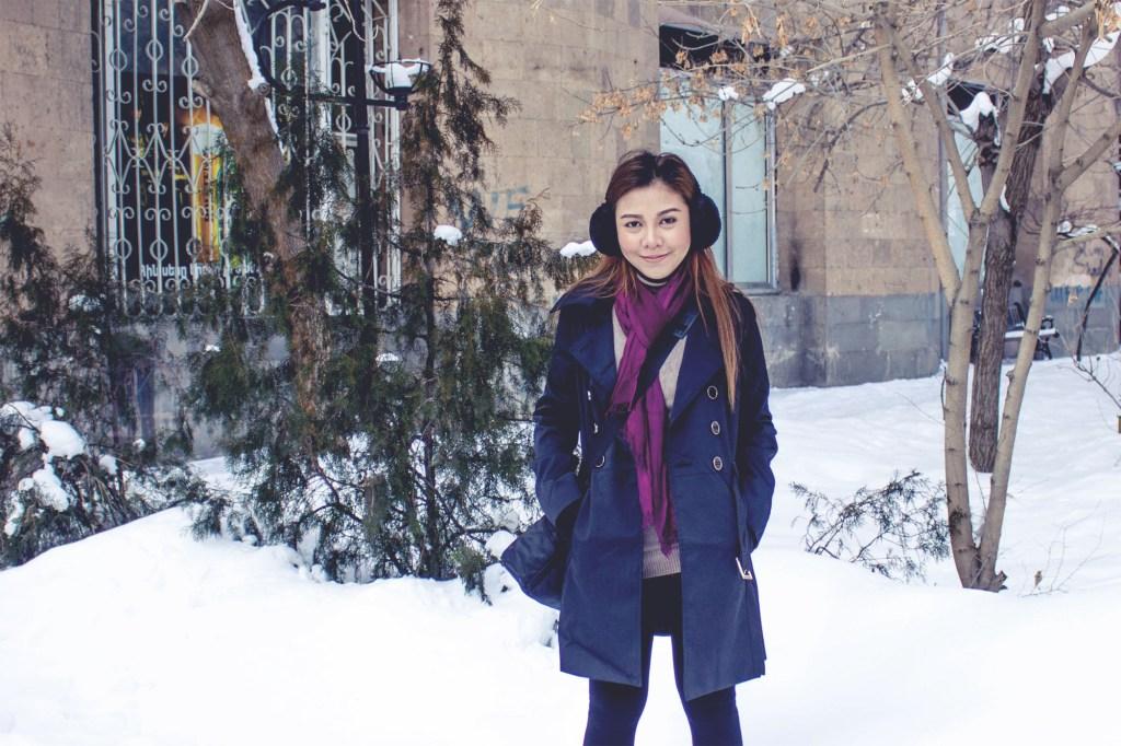Travel Armenia