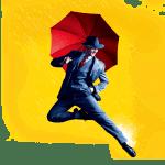 劇場に12トンの雨?!迫力のダンス、北翔海莉さんも演じたあの舞台!!まもなく開幕♪