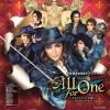 『All for One』東京公演初日 &、「レビュー記念日」