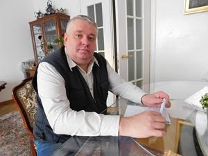 Редактор журнала