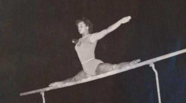 Померла перша з України олімпійська чемпіонка Ніна Бочарова [фото]
