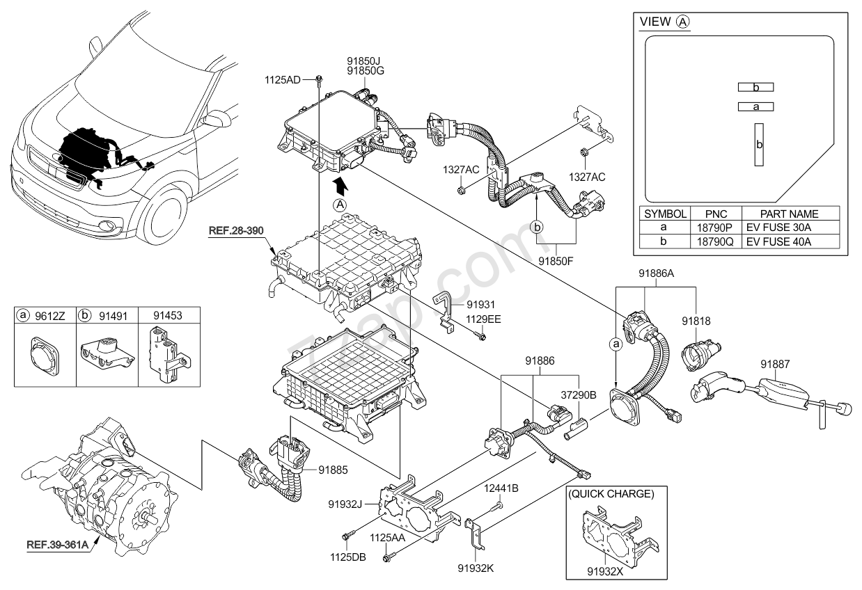 Kia Optima Stereo Wiring Diagram