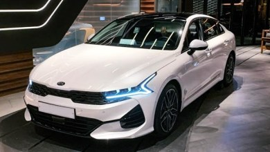 Photo of New 2021 KIA Optima Turbo AWD USA Release Date