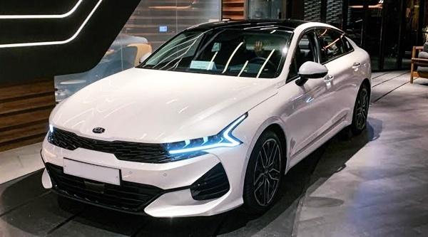 New 2021 KIA Optima Turbo AWD USA Release Date