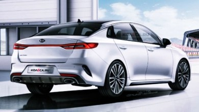 New 2022 KIA Optima Rumors, Redesign