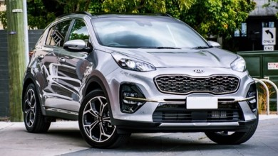 Photo of New 2021 KIA Sportage GT Line Changes, Specs