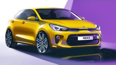 New KIA RIO Facelift 2021 Release Date, Changes