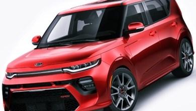 New 2022 KIA Soul GT Line Turbo Rumors, Price