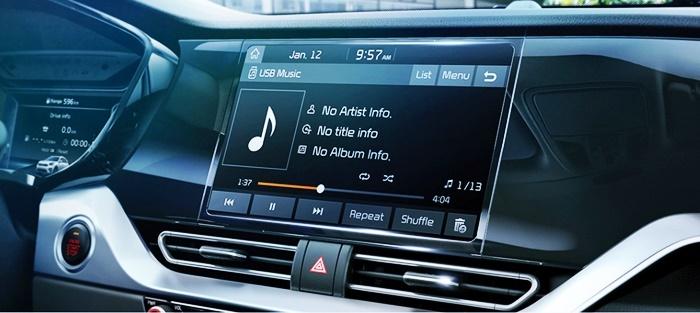 New 2022 Kia Niro Ev Model Coming In The Us Kia Usa