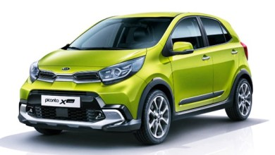Photo of 2022 KIA Picanto Facelift Price, New Models