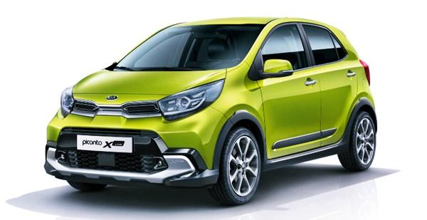 2022 KIA Picanto Facelift Price, New Models