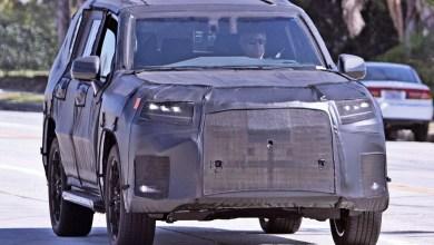 2023 Lexus LX 600