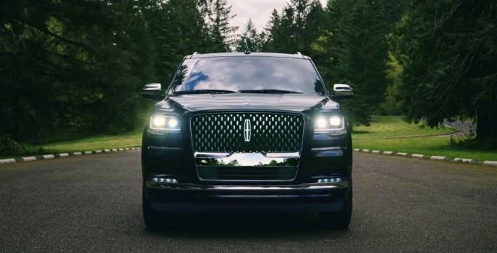 2023 Lincoln Navigator