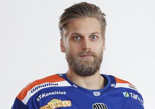 Casimir Jürgens: Toisen erän pelaamista ollaan painotettu Tapparassa – näin se näkyy puolustajien pelissä