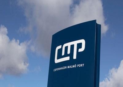 Copenhagen Malmö Port