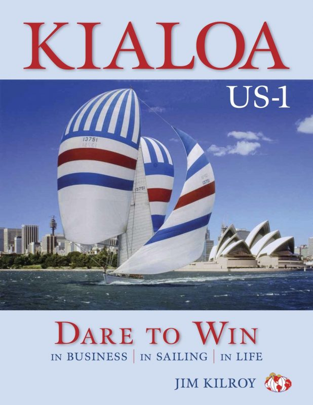 KIALOA US-1 : Dare to Win