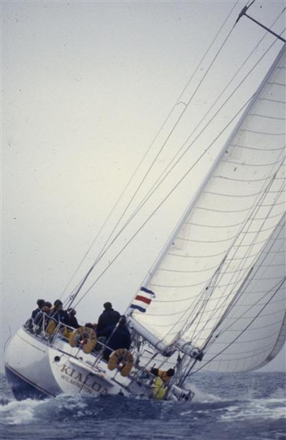 Kialoa III - Kialoa 3