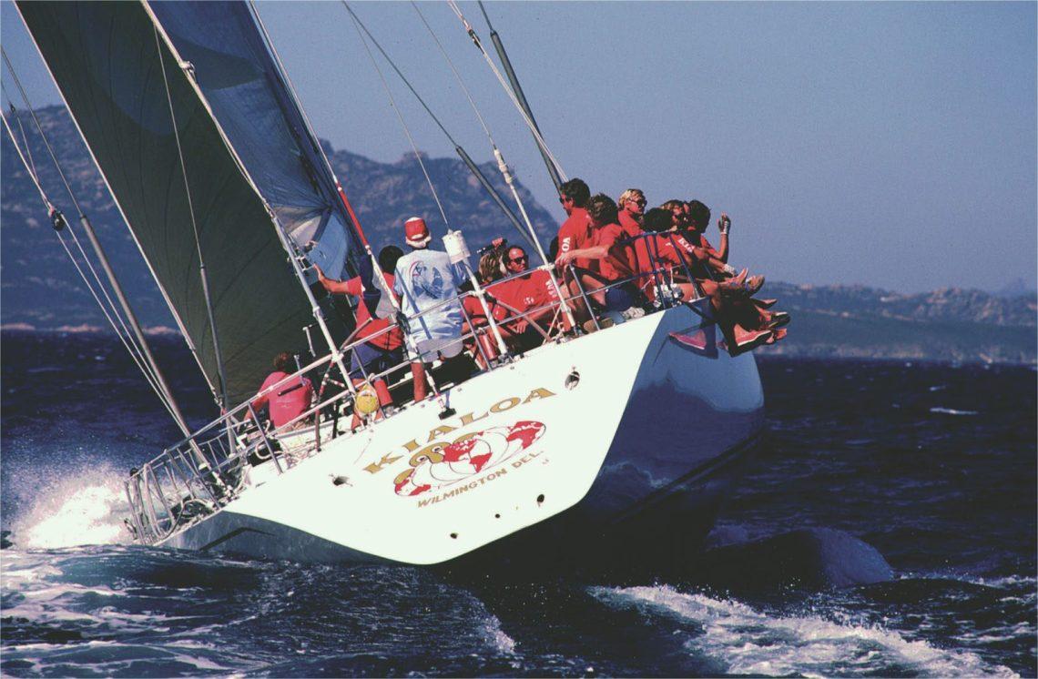 Kialoa IV