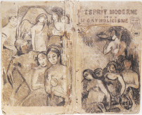 Paul Gauguin, L'Esprit Moderne et le Catholicisme, 1902