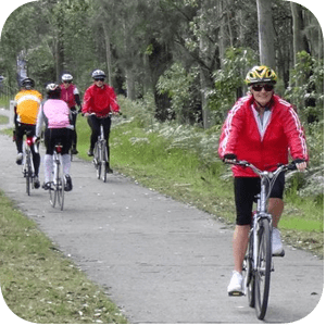 Kiama cycleways
