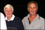 Bob & Michael
