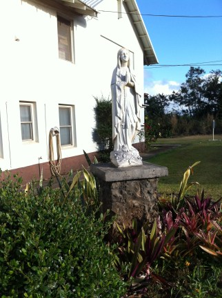 Immaculate Conception Church - Lihue