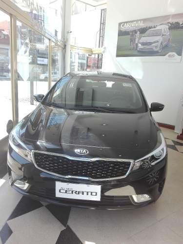 Kia Cerato 2018 Hatchback 1.6 Ex