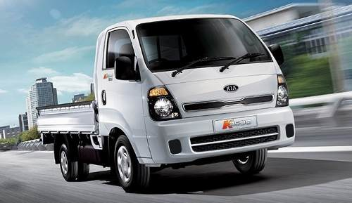 Kia K2500 – One Saw Financiación Tasa 14%