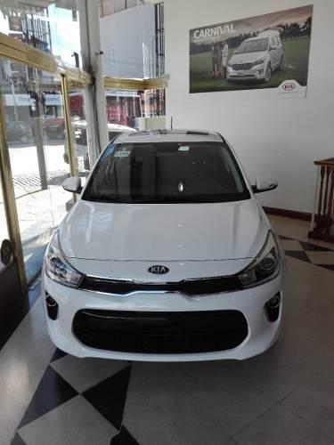 Kia Rio Sx Premium – Tenelo Ya – Oferta Real