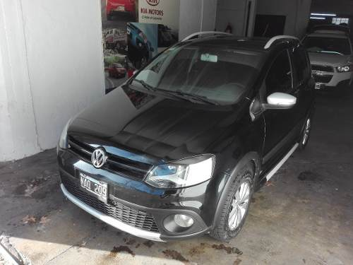 Volkswagen Crossfox 1.6 Highline Ag – Anticipo !!
