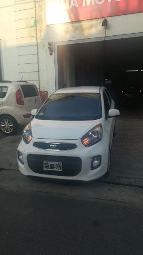 Kia Picanto 1.2 Ex At